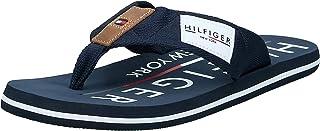 Tommy Hilfiger Hilfiger Badge Beach Sandal, Men Fashion Sandals
