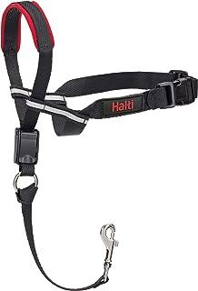 HALTI Optifit Headcollar Medium- No Pull Opti fit Head Collar for Medium Dogs, Opti-fit Ideal for Leash Training, Stops Pu...