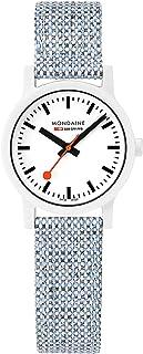 Mondaine - Essence, Reloj de Cuarzo Analogico para Hombre y Mujer, MS1.32110.LD, 32 MM