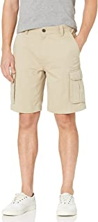 "Amazon Essentials Men's Classic-Fit 10"" Cargo Short"