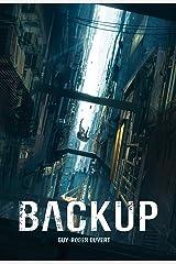Backup Format Kindle