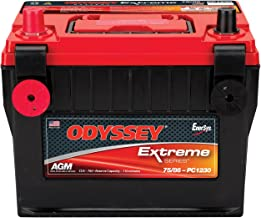 Best car battery 86 Reviews