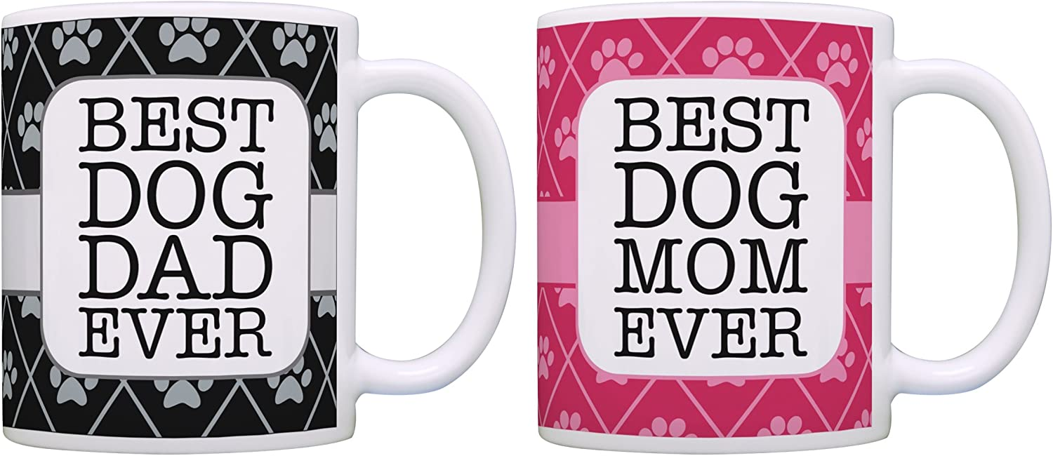 Dog Gifts for Women and Men Best Mom Luxury goods Rescue Japan Maker New Dad Ever