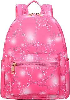 حقيبة ظهر صغيرة للفتيات حقائب ظهر صغيرة لطيفة للنساء حقائب ظهر للكتب للأطفال والمراهقين محافظ يومية عادية