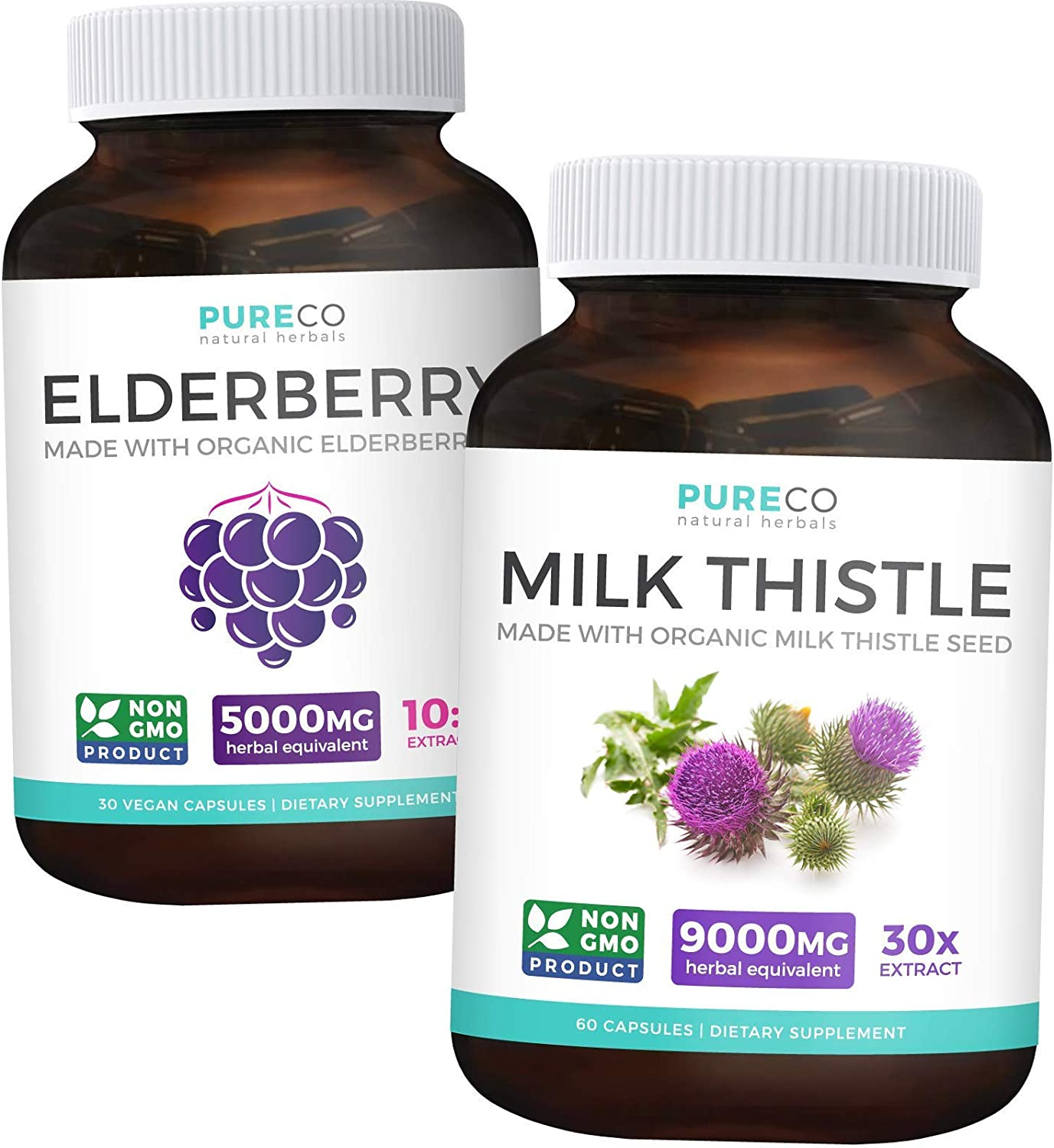 Liver Immune Support Quantity limited Bundle Max 66% OFF