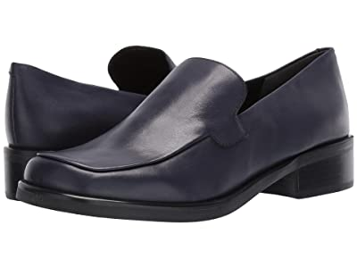 Franco Sarto Bocca (Navy Leather) Women
