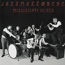 Jazzmazzorene: Mississippi Blues