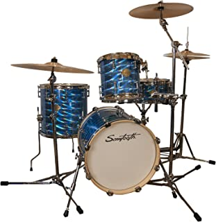 Sawtooth Command Series 4-Piece Shell Pack with 16