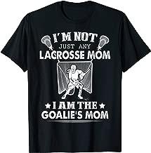 lacrosse goalie mom shirts
