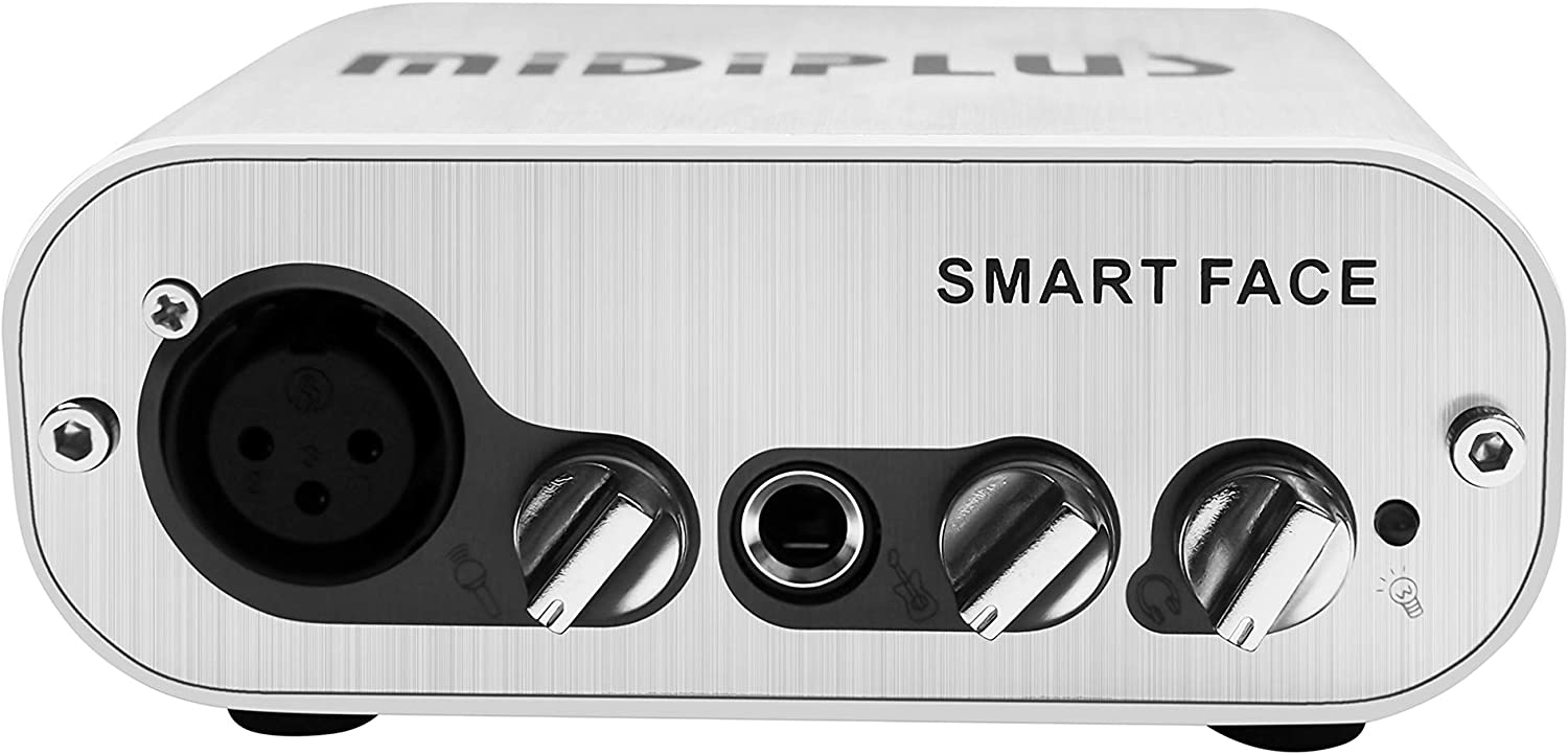 Free Shipping Cheap Bargain Gift Midiplus Smartface Interface Our shop OFFers the best service Audio