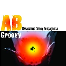 Nasa Aliens Disney Propaganda