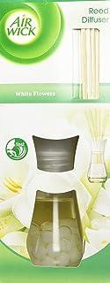 Air Wick White Flowers vass diffusorer (5-pack) 30 ml