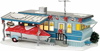 Department 56, SNWVL LOT 59, CHRISTMAS COURT