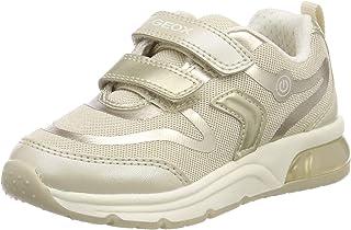bdeaf348 Amazon.es: Geox - Zapatos para niña / Zapatos: Zapatos y complementos