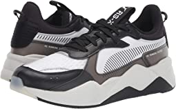 Puma Black/Vaporous Gray/Puma White