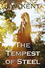 The Tempest of Steel (The Legend of Fergus Book 7)