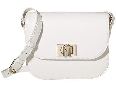 Furla 1927 Small Shoulder Bag 23 (Talco) Handbags