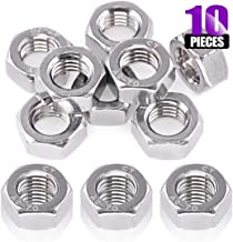 m3 press nut