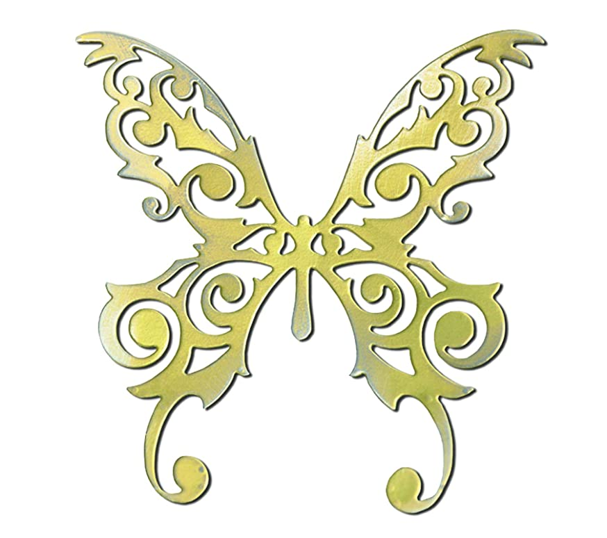 Sizzix 660097 Thinlits Die Magical Butterfly by Pete Hughes