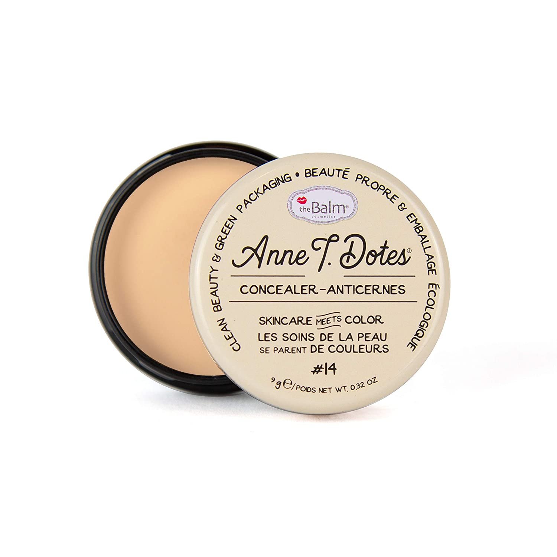 theBalm Anne T. Dotes Concealer #14, 14 (For Fair Skin), 0.32 oz. : Everything Else