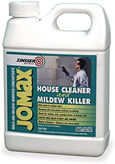 Jomax House Cleaner And Mildew Killer