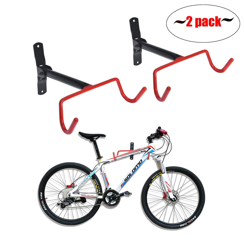 Auwey Hanger Storage Foldable Bicycle