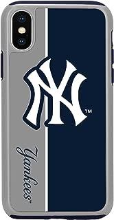 yankees iphone case