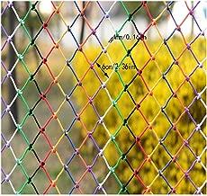 Valla Esc/énica Valla Red de Seguridad Infantil Escalera Red Antica/ída Balc/ón Ventana Barrera Litera Photo Wall Red de Red de seguridad para ni/ños Balc/óRed de protecci/ón Barra Tabique Cuerda De C/á/ñamo