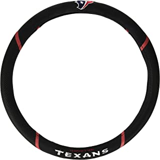 FANMATS 21396 Steering Wheel Cover NFL