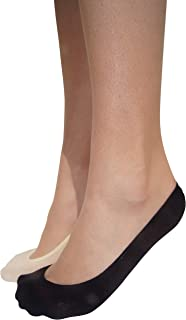 Quality Cotton No Show Socks Women Casual Liner Socks Thin Low Cut 4 and 8 Pk