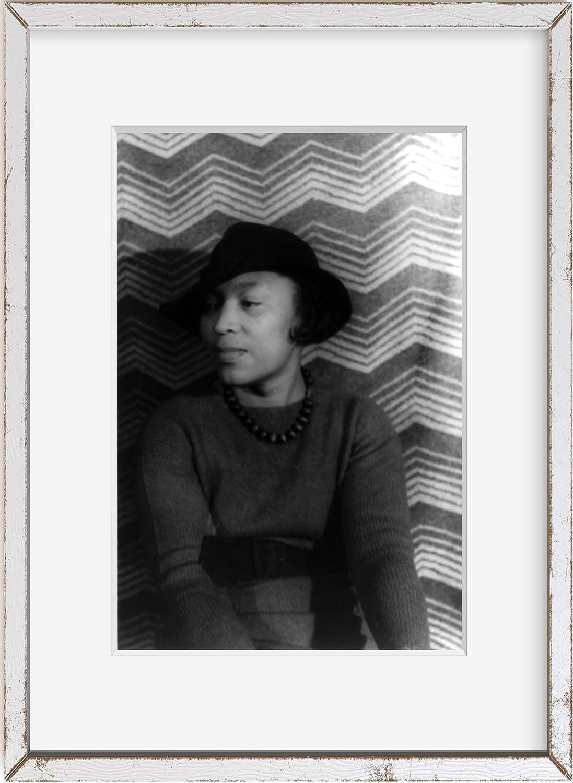Translated INFINITE 5 ☆ very popular PHOTOGRAPHS Photo: Portrait of Hurston Neale Zora Vin
