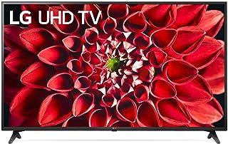 LG 139.7 cm (55 Inches) Smart Ultra HD 4K LED TV 55UN7190PTA (2020 Model, Black)