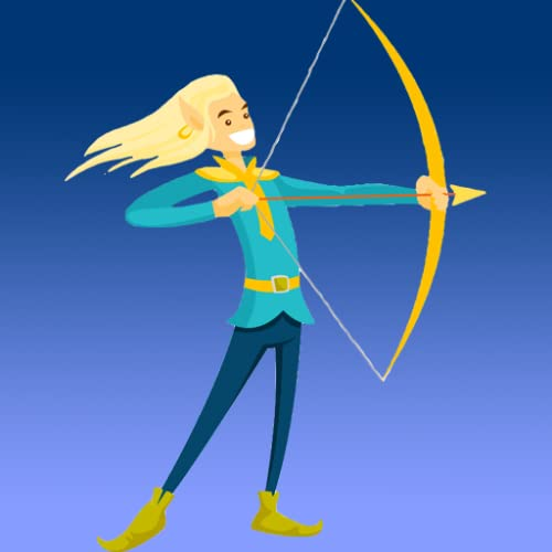 Archer Go Master - Perfect Archer Crossbow Game