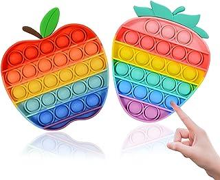Vineco Fidget All Bubble Fun Sensory voor kinderen en volwassenen,stressverminderend speelgoed, ontworpen voor kinderen me...