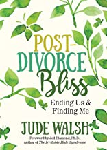 Post-Divorce Bliss: Ending Us and Finding Me