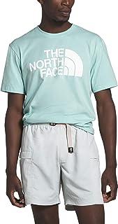تي شيرت نصف قبة للرجال بأكمام قصيرة من The North Face