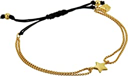 Rebecca Minkoff - Star Pulley Bracelet