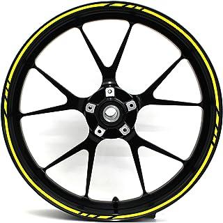 'Motorking GP Diseño de 12piezas set completo–Finest Folia apta para 17pulgadas y 16