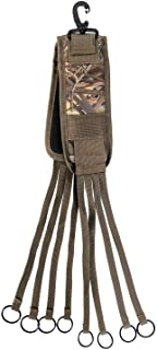 mydays Limit Deluxe Game Strap Bottom Land Slip Ring Tote Carrier Waterfowl Floating Duck Carrier Neck Style