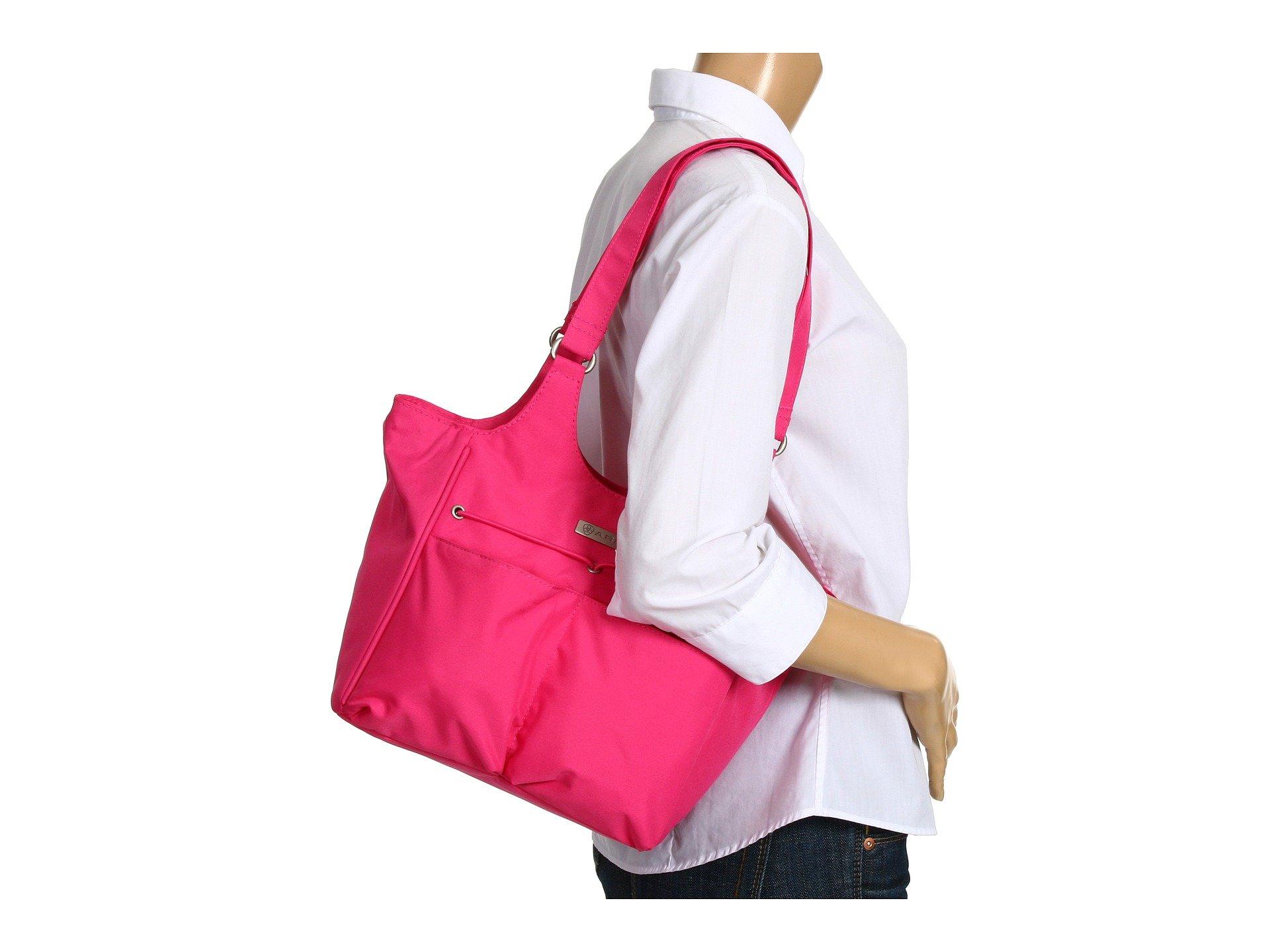 Carry Mini Ariat Mini Raspberry Ariat Carry Raspberry All All Ariat Carry All Raspberry Mini HqB8Uw