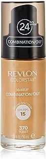 REVLON Colorstay Make Up Combination Oily Spf 15 - Toast, Beige, 30 ml