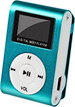 $49 » Portable Mini USB MP3 Player A Variety of Styles to Choose, Support Micro SD TF Card Sport Music Media