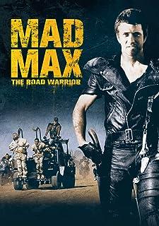 マッドマックス2(初回生産限定スペシャル・パッケージ) [DVD]