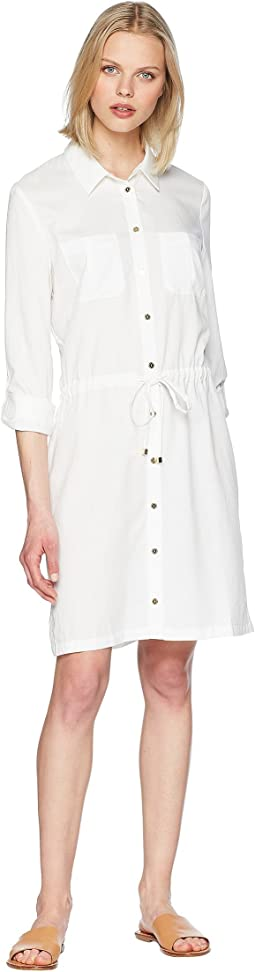 Maine Shirtdress
