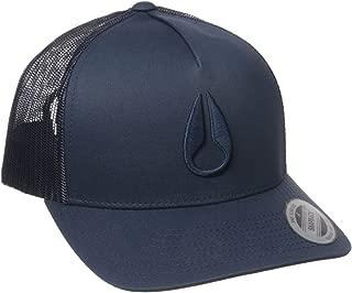 Men's Iconed Trucker Hat