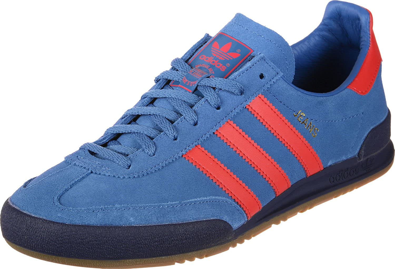 adidas Jeans, Chaussures de Fitness Homme : adidas Neo: Amazon.fr ...