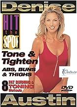 Denise Austin: Hit the Spot - Tone & Tighten Abs, Buns, Thighs