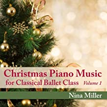 Best holiday music for ballet class Reviews