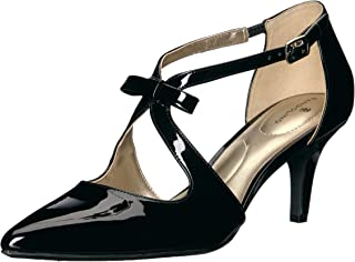 bandolino dress pumps
