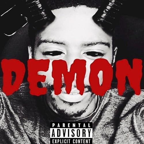 Demon [Explicit] by Ayez: The Shadow Ninja on Amazon Music ...